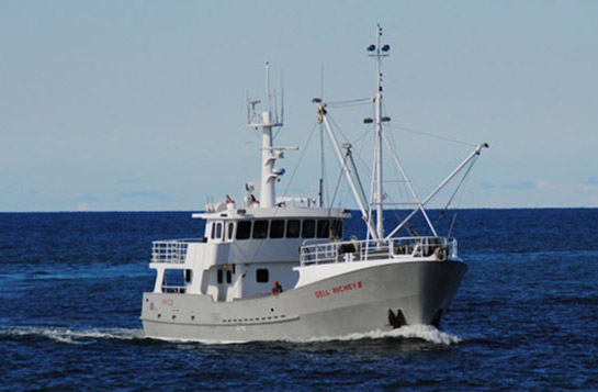 Melbourneshipbrokers broker of licences quotas and vessels for Commercial fishing boats for sale west coast