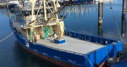 19.95mtr Fishing Vessel