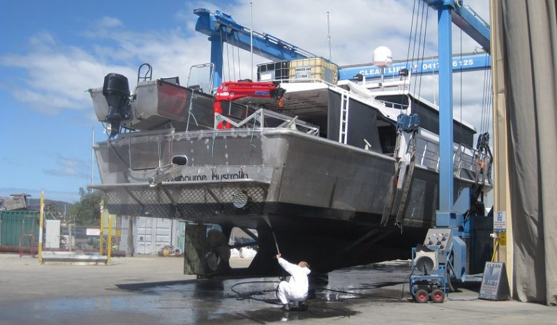 MelbourneShipBrokers – Broker of licences, quotas and vessels